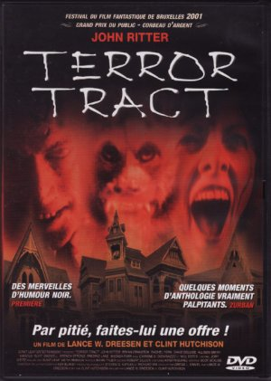Terror Tract.