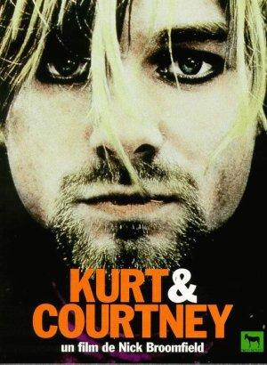 Kurt and Courtney.