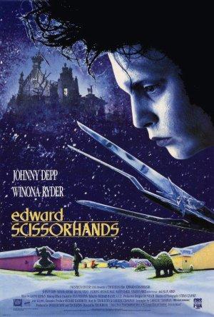 Edward aux mains d'argent.