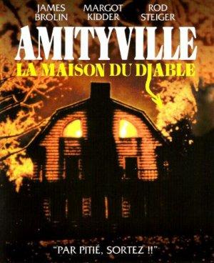 Amityville : La Maison du diable.