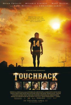 Touchback.