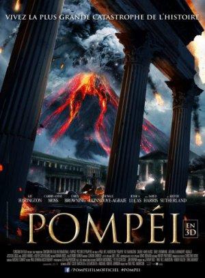 Pompéi.