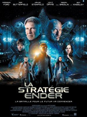 La Stratégie Ender.