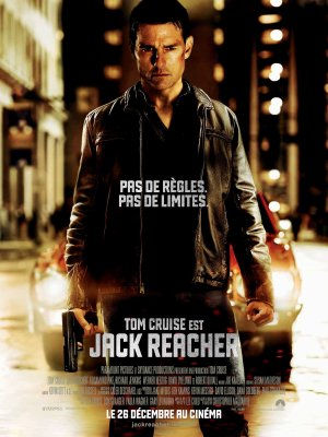 Jack Reacher.