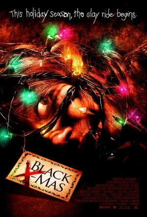 Black Christmas.