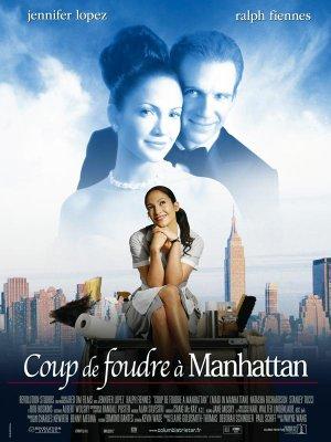 Coup de foudre à Manhattan.