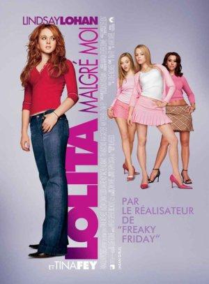 Lolita malgré moi.