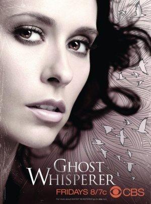Ghost Whisperer.