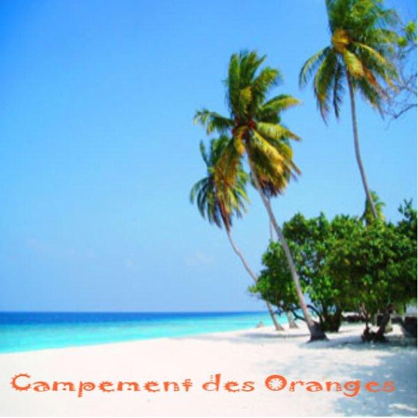 Campement des Orange les Wampai
