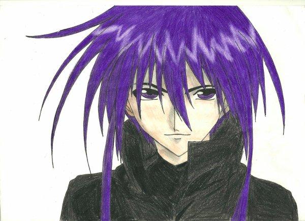 mes dessin ( je peux pas vivre sen)