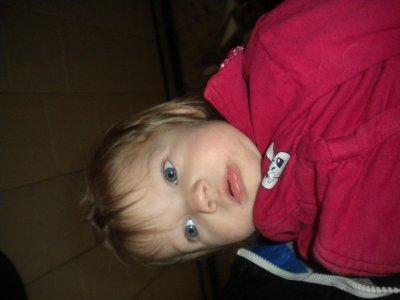 Ma fille Ilona <3<3<3