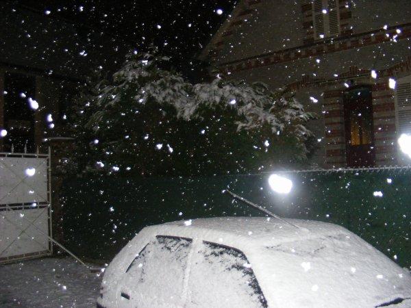sa neige
