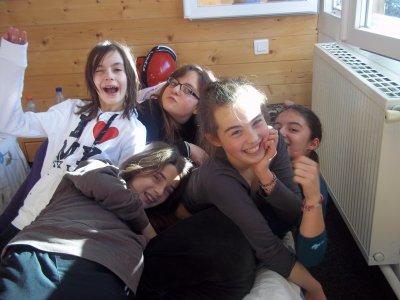 Les filles ! <3