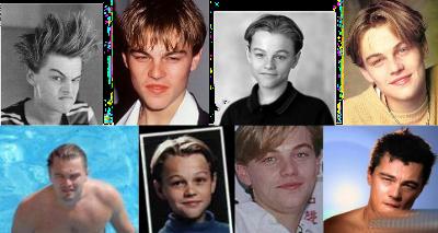 Jared et Leo n'ont pas toujours été aussi beaux !!!