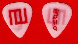 Le matériel musical de 30 Seconds to Mars