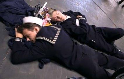 Special marinière et oréos  XD