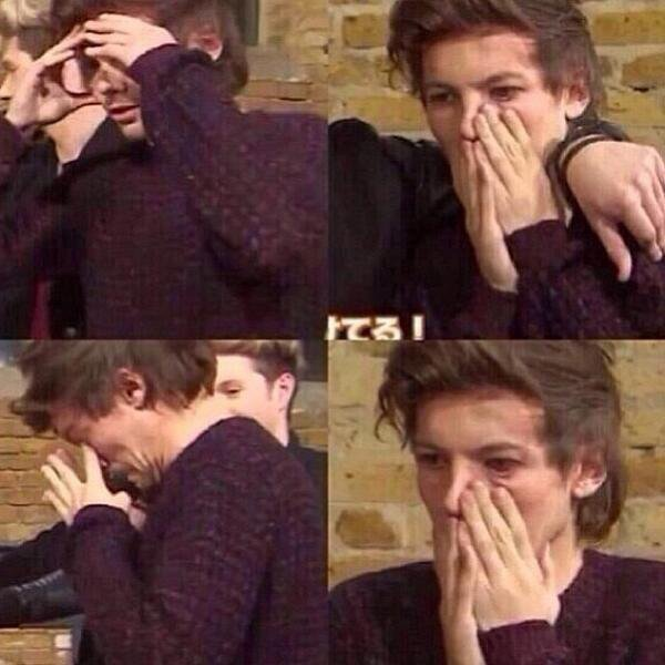 Louis :O!!!!!