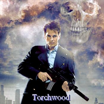 Genre : Science-Fiction Torchwood  Date : 2006