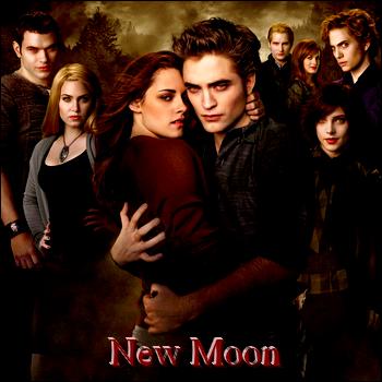 Genre : Fantastique Tentation (New moon) Date : 2009
