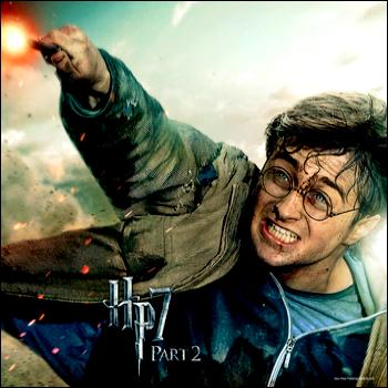 Genre : Fantastique    Harry Potter et les reliques de la mort Partie 2   Date : 2011