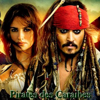 Genre : Aventures Pirates des Caraibes ( la Quadrilogie )  Date : 2003