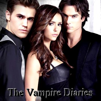 Genre : FantastiqueThe Vampire Diaries Date : 2009