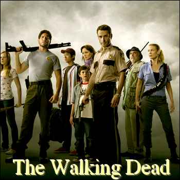 Genre : Horreur,drame The walking dead Date :2010