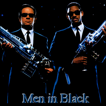 Genre : Science-Fiction  Men In Black   Date: 1997