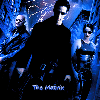 Date : 1999 The Matrix Genre : Science-Fiction