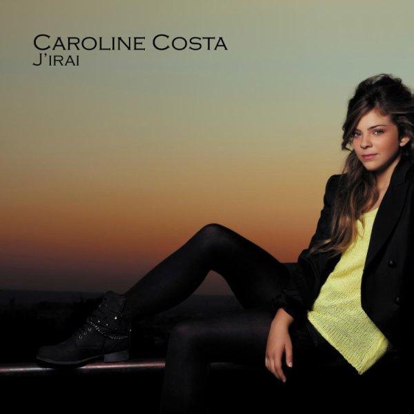 """L'album """"Jirai"""" de CarOline COsta {5 Mars 2012} !!"""