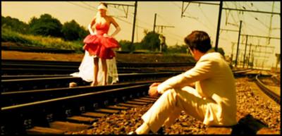 Dans la vie, le prince charmant se tire avec la mauvaise princesse... Gossip Girl.