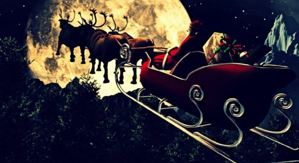 Il y a quatre âges dans la vie de l'homme : Celui où il croit au père Noël, celui où il ne croit plus au père Noël, celui où il est le père Noël et celui où il ressemble au père Noël.