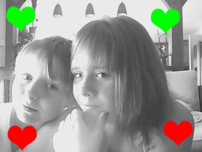 Moi & Boubouche ♥ { Chez Moi }