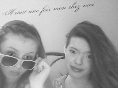 Moi & Nunuche ^^ ♥