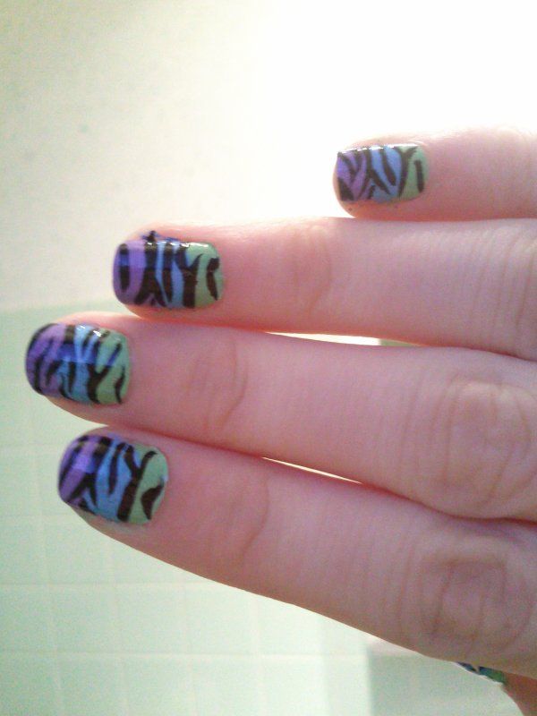 Ongles... ♥ ♥