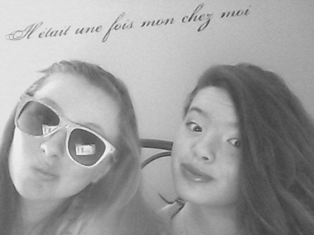 Friends & Nails ♥