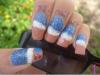 Votez pour le concours de nail art