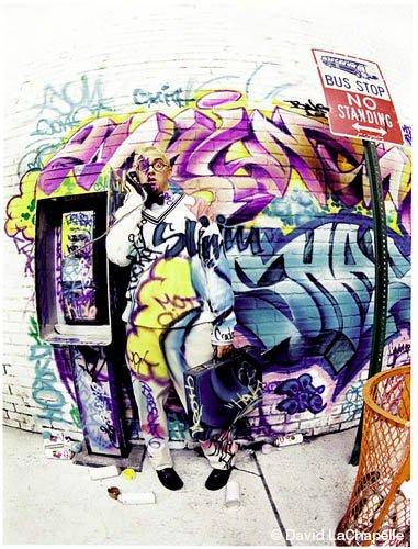 """Eminem :  """"dans la vie tout ce que je sais vraiment faire c'est du rap . """""""