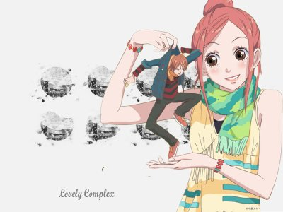 Lovely complex ♥
