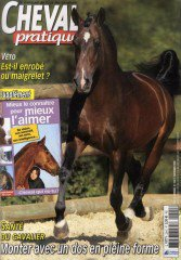 articles dans cheval pratique
