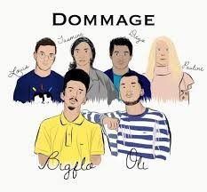 Dommage (2018)