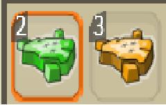 J'aime bien ces runes tant pour les bonus que les couleurs :)