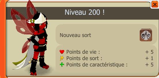 Up de l'eni 200. ;)