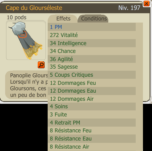 Glour Pm