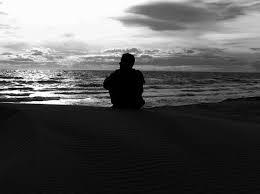 La tristesse qui consume mon c½ur n'est rien face à la douleur que je ressens chaque jour en me levant.