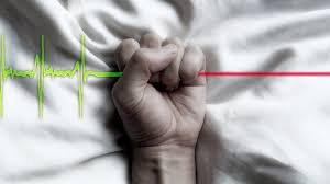 J'ai dans le coeur une blessure qui n'est pas près de se refermer.