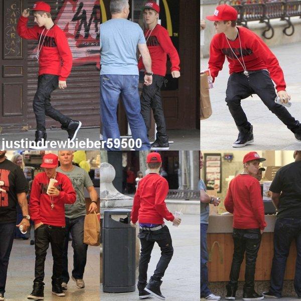 Justin Le 4Avril2011 :)