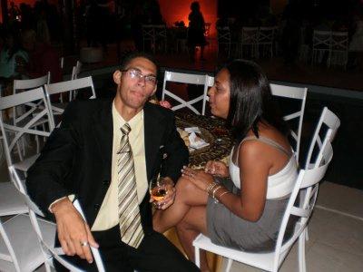 Casamento Pr. Delmario e Denise
