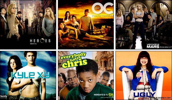 Selon toi, quelle série télévisée n'aurait jamais dû être annulée ou arrêtée et surtout pour quelles raisons ?
