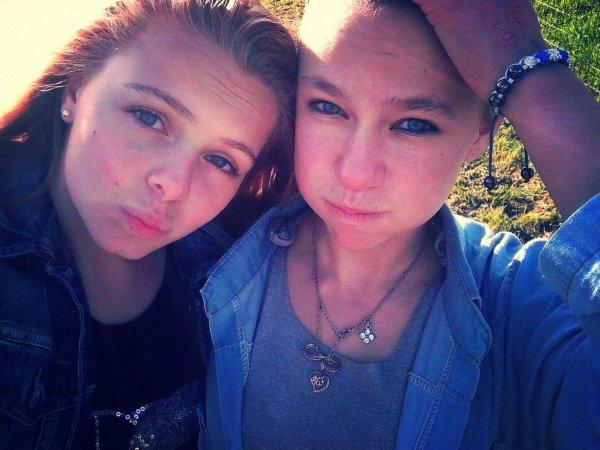 Adeline&Amélie